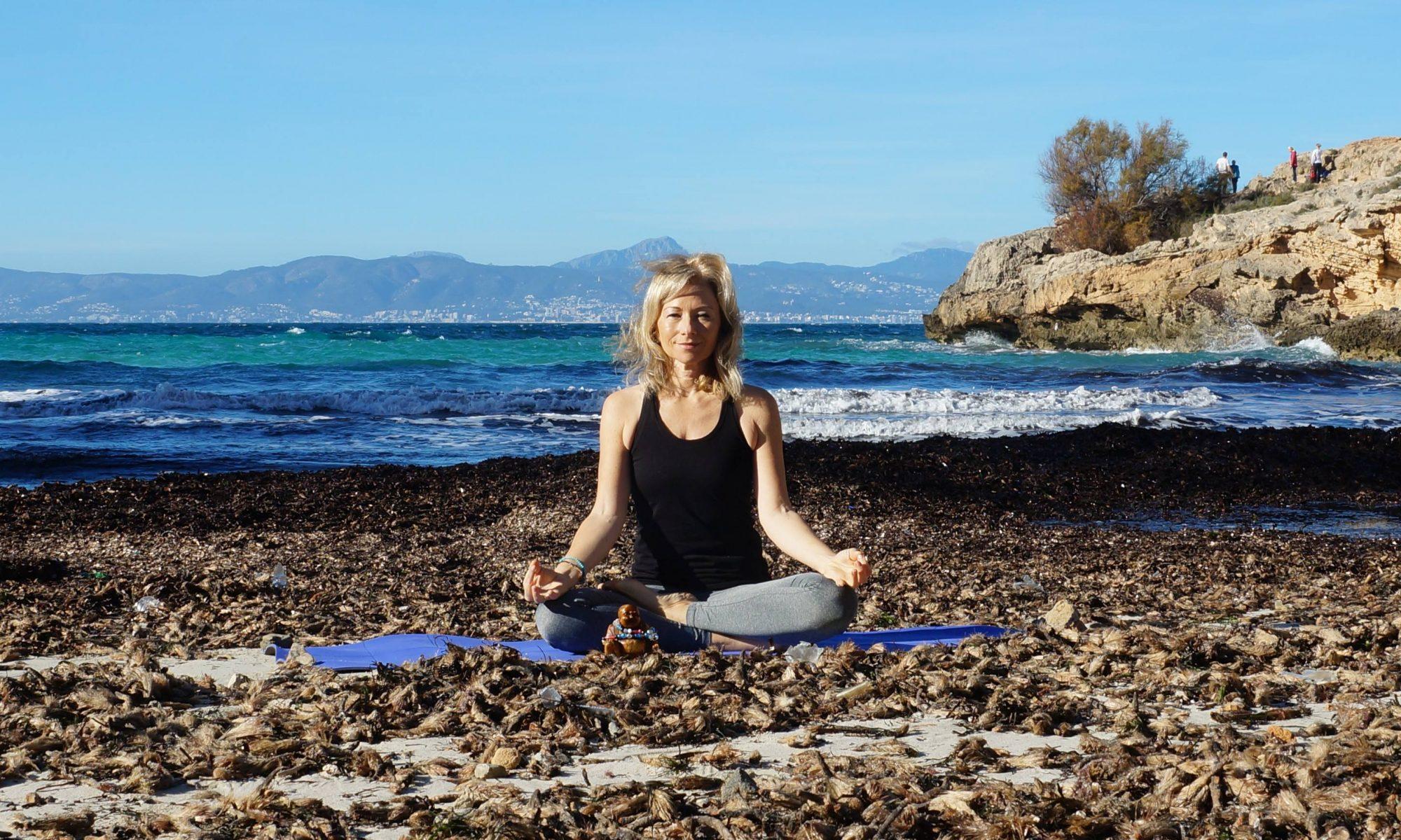 yoga la vida